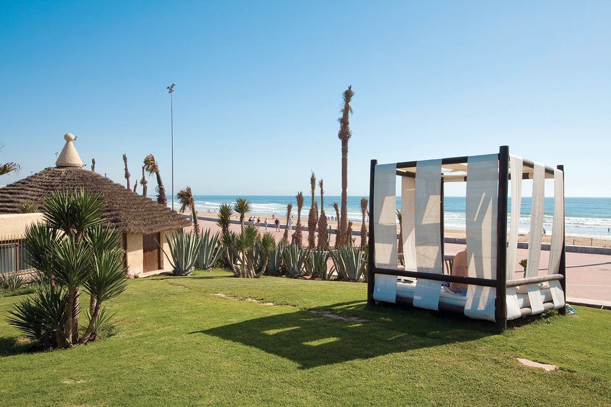 hotel riu tikida beach golf thalasso 4 agadir maroc. Black Bedroom Furniture Sets. Home Design Ideas