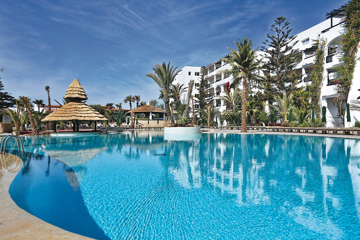 TUI BLUE For Two Riu Tikida Beach - Choix Flex