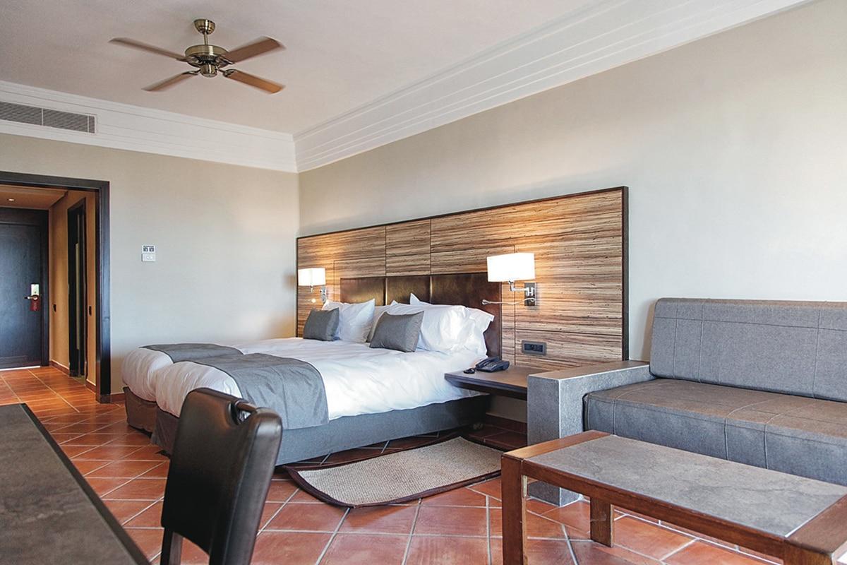 MARATDU8 chambre vue mer club hotel riu tikida dunas sejour agadir maroc tui