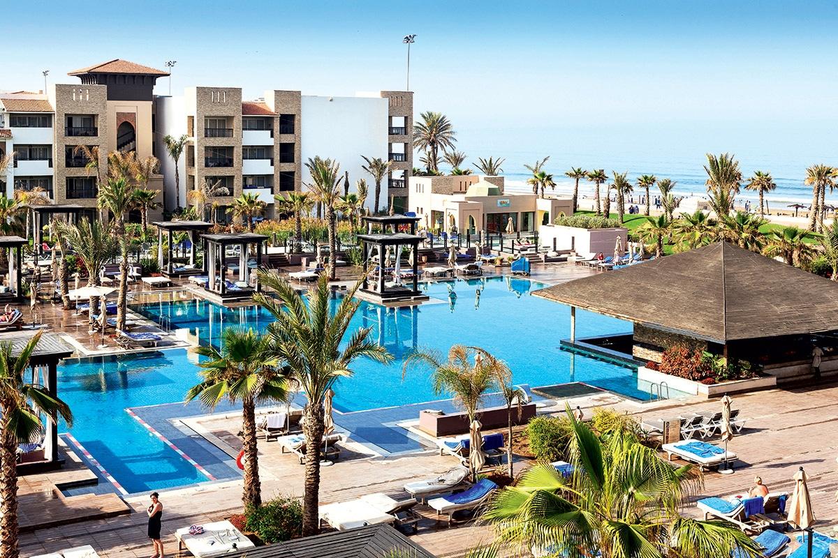 MARATPA8-piscine-riu-palace-tikida-agadir-sejour-maroc-tui