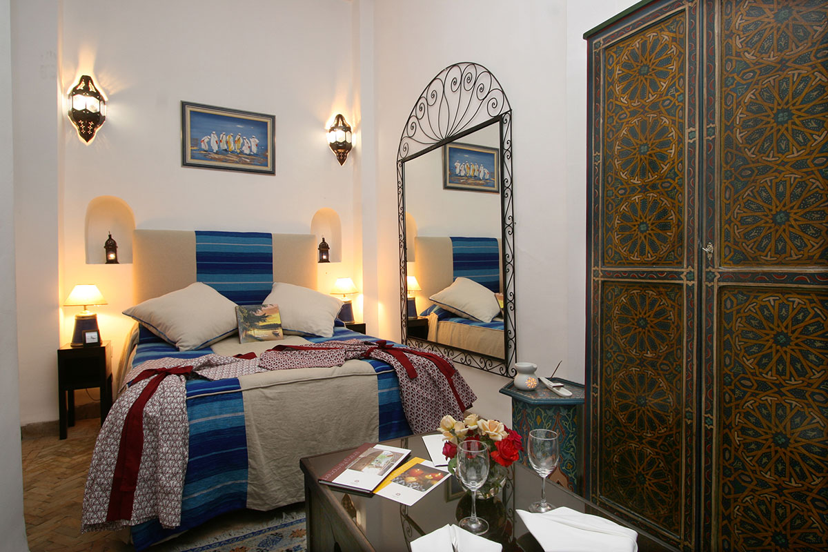 hotel riads angsana collection sejour maroc avec voyages auchan. Black Bedroom Furniture Sets. Home Design Ideas