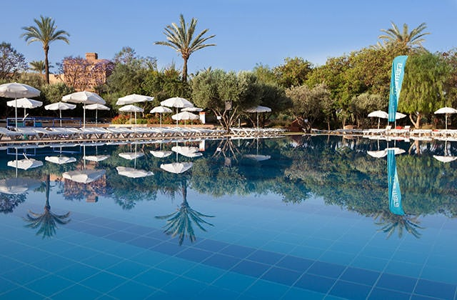 Club Marmara Madina 4* - Week-end 3 ou 4 nuits