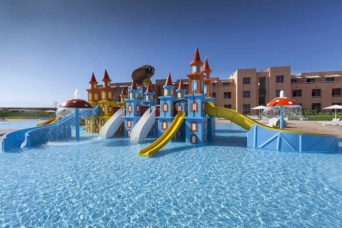 MARRMIR8 splashworld aqua mirage aquaparc enfants sejour marrakech maroc tui