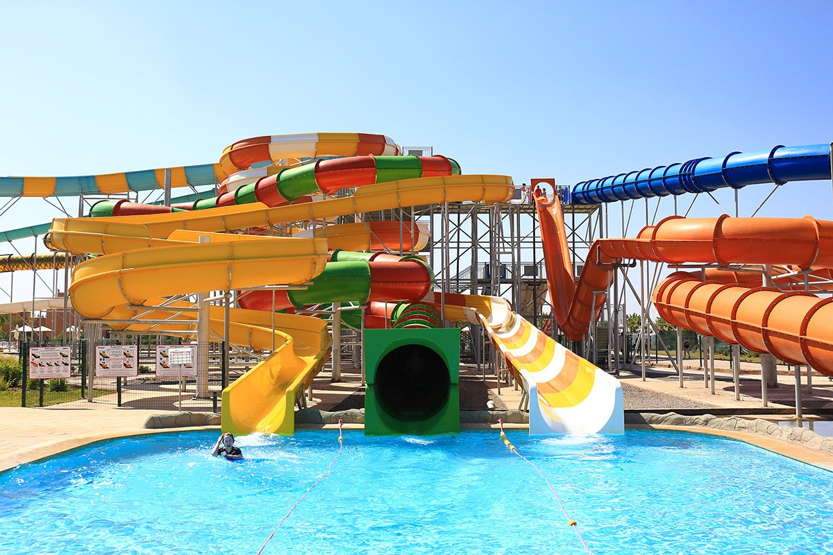 MARRMIR8 splashworld aqua mirage aquaparc sejour marrakech tui