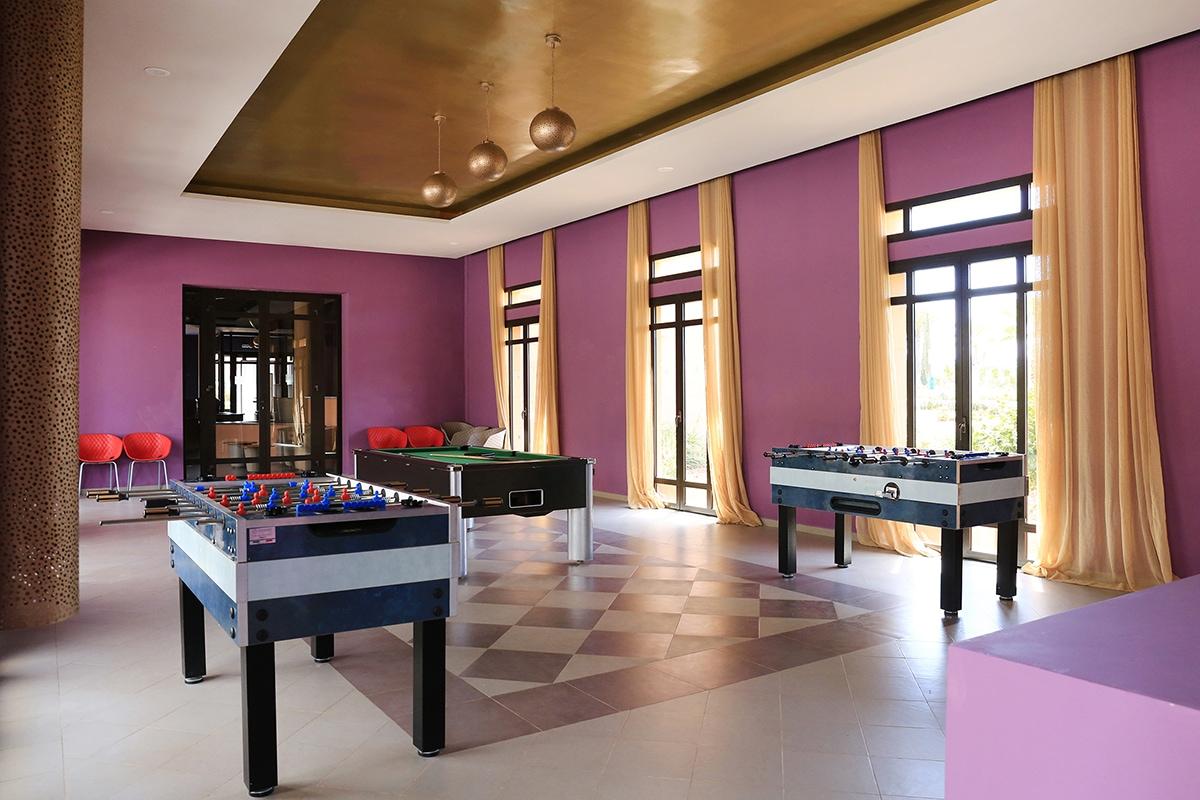 MARRMIR8 splashworld aqua mirage salle de jeux sejour marrakech maroc tui
