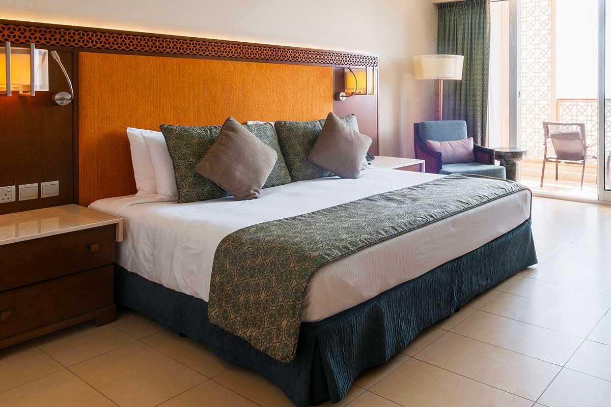 Oman - Club Lookéa Sultana 4*