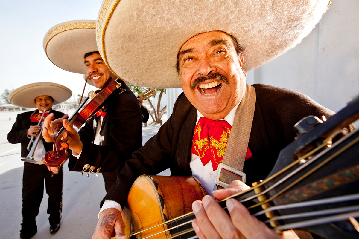 Autotour Le sourire mexicain