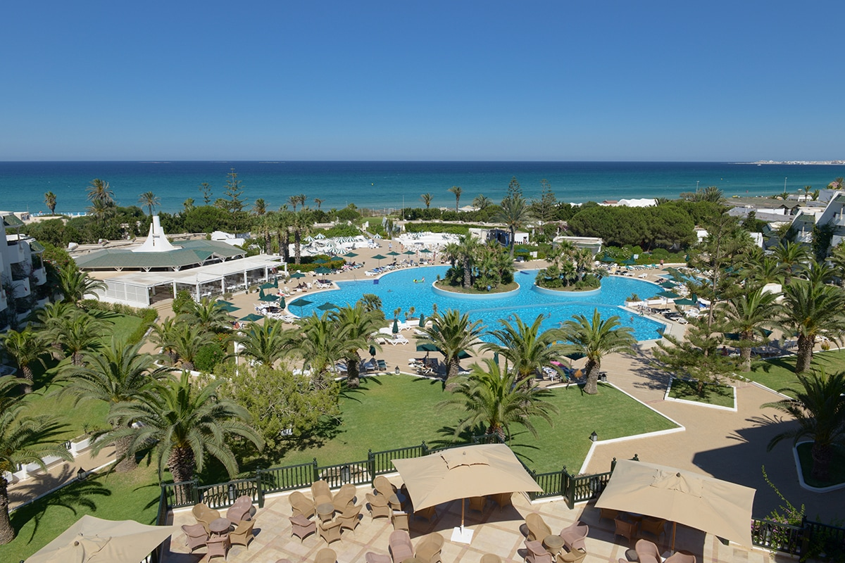 Club Lookéa One Resort El Mansour
