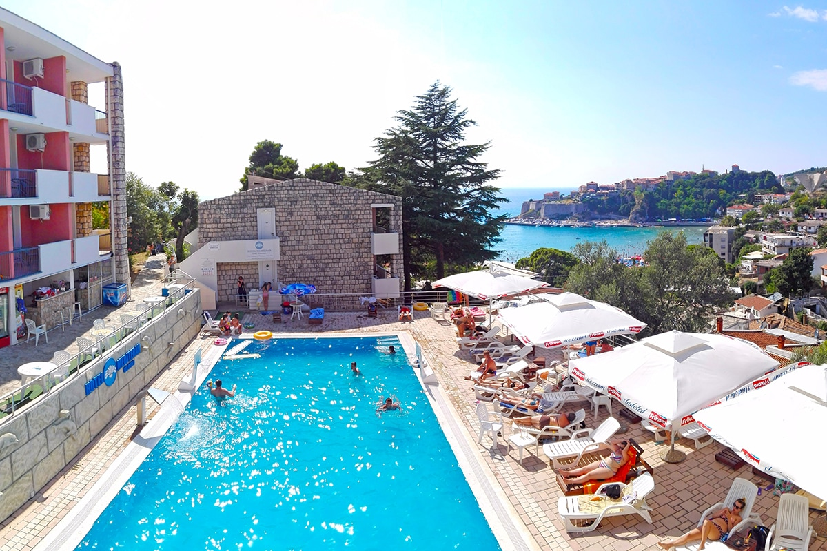 Hôtel Mediteran