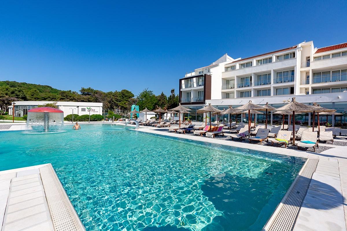 Club Marmara Otrant Monténégro **** - voyage  - sejour