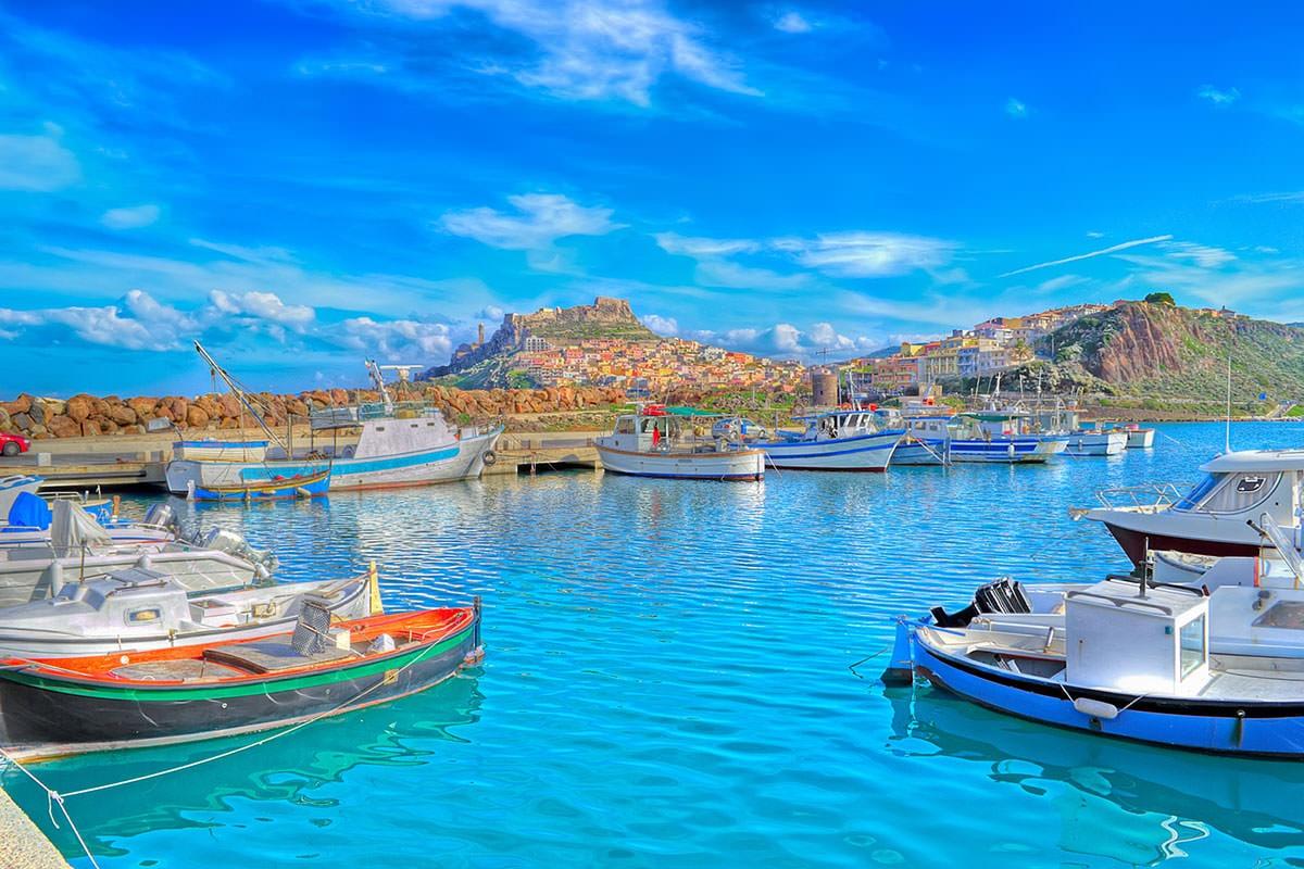 OLBSLVIL voyage sardaigne club lookea agrustos village sejour balneaire tui