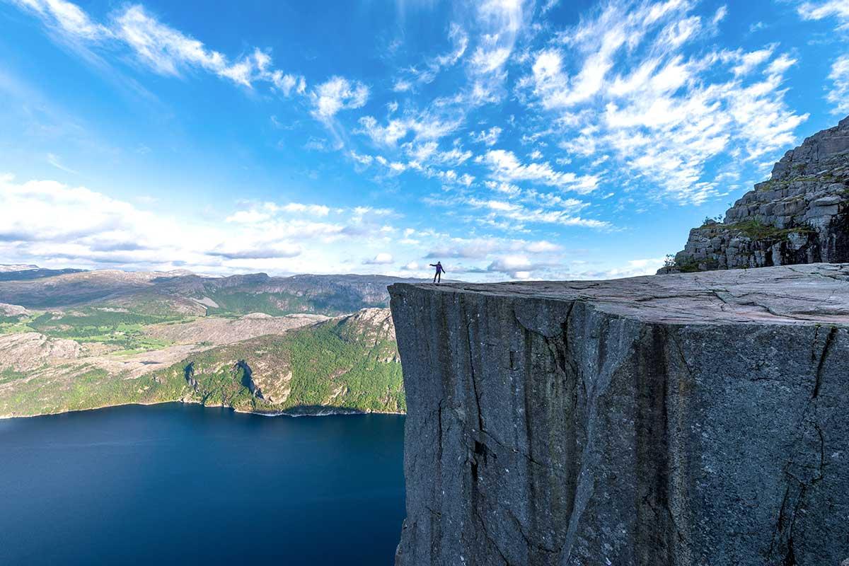 Autotour Montagnes et Fjords - voyage  - sejour