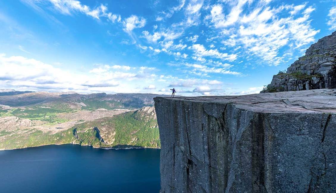 Autotour Montagnes et Fjords - TUI