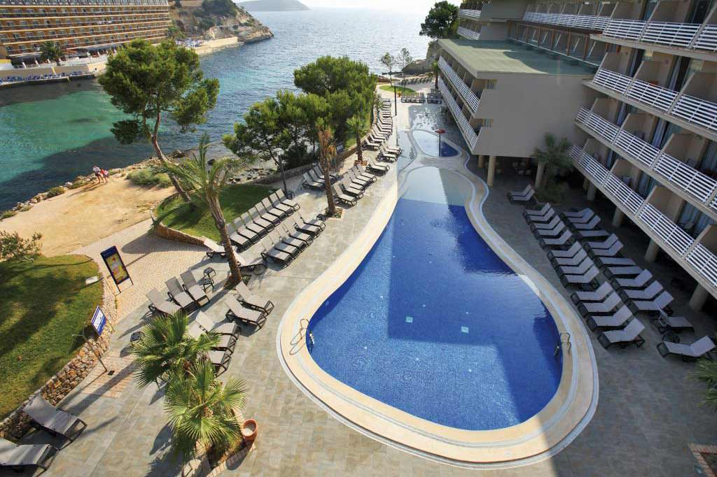 Hôtel Occidental Cala Viñas - TUI
