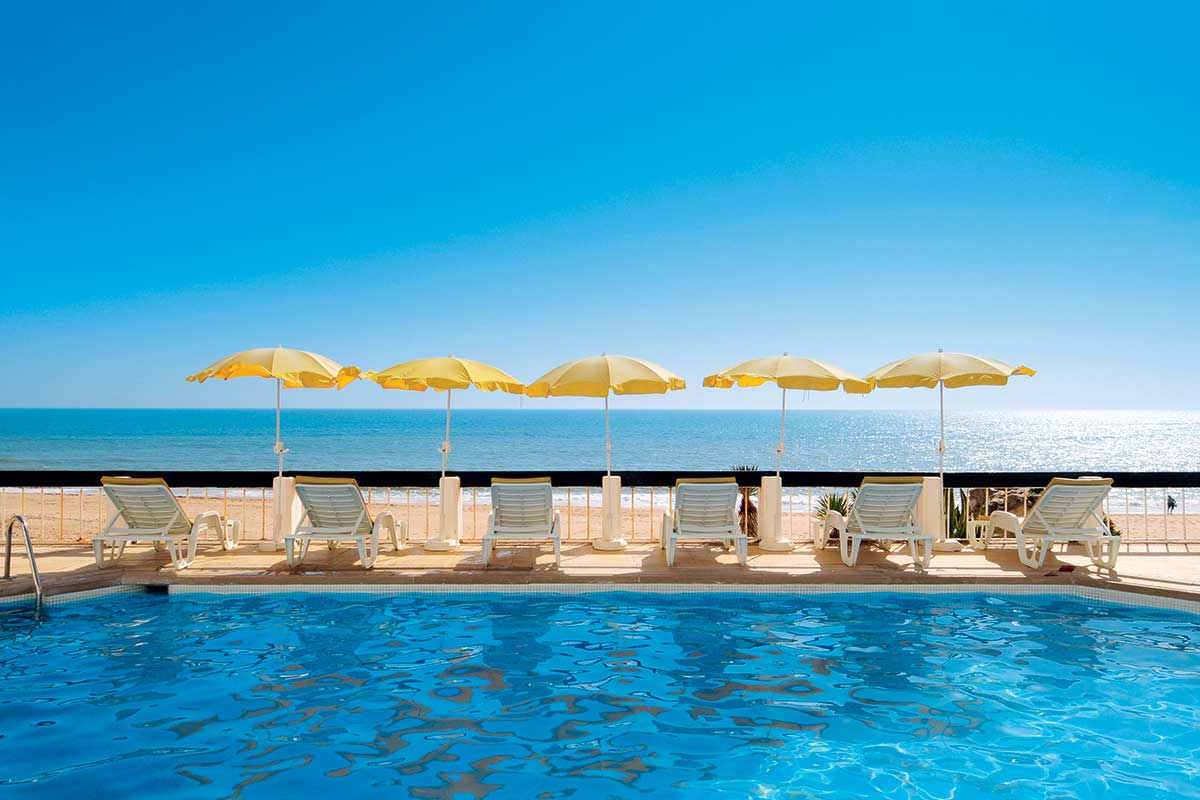 De Haute Qualite Hôtel Holiday Inn Algarve   Vols Charters   TUI