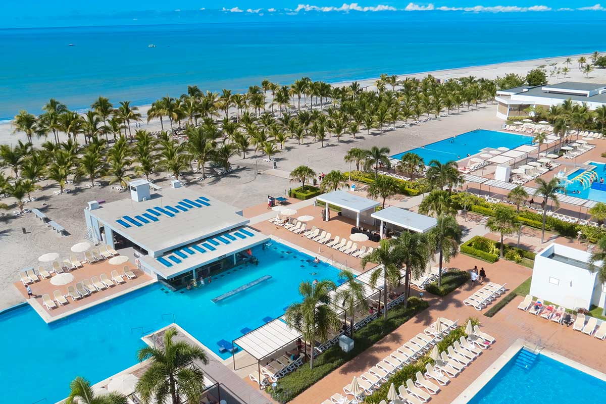 Club Lookéa Riu Playa Blanca - Eté 2019