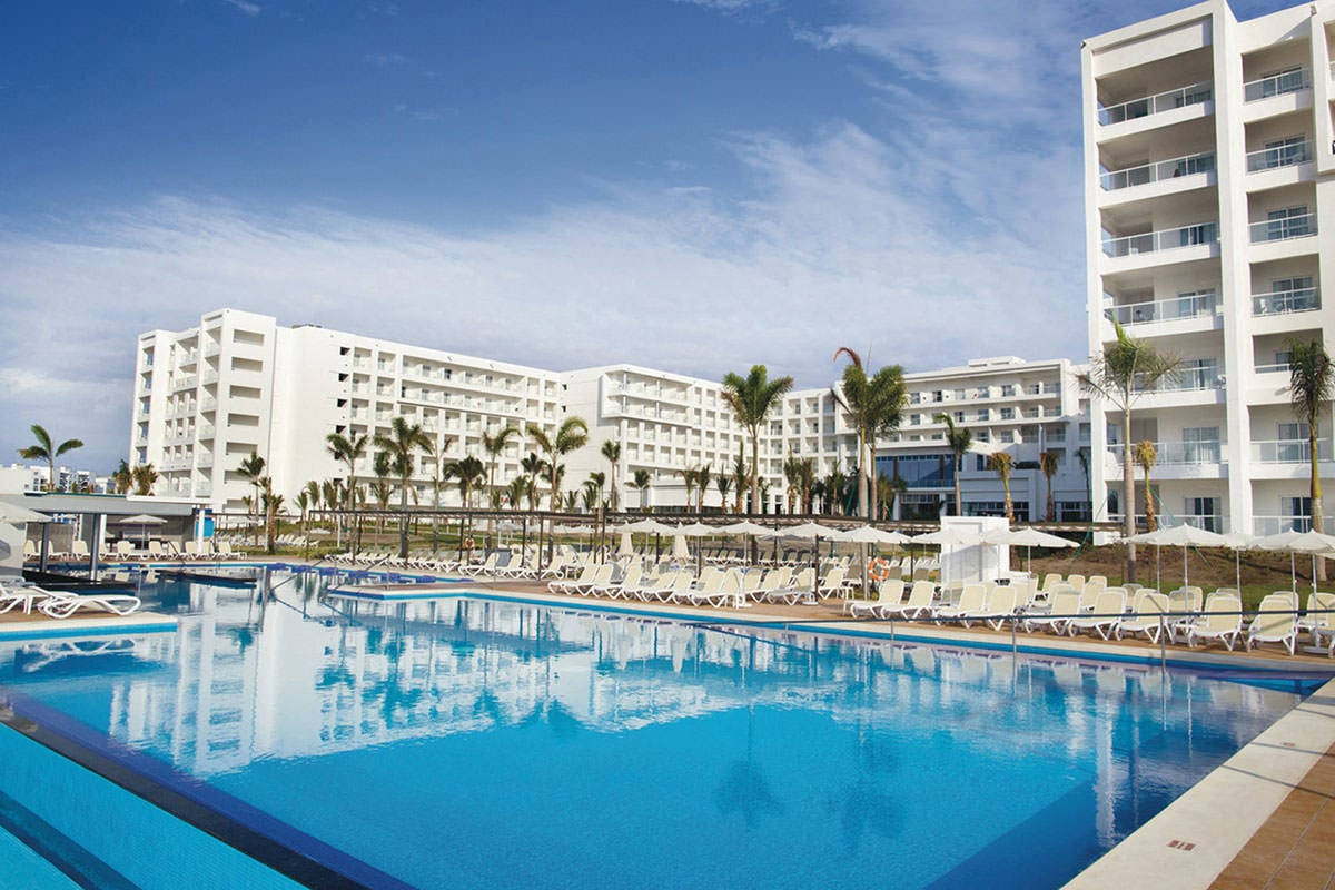 Club Lookéa Riu Playa Blanca *****
