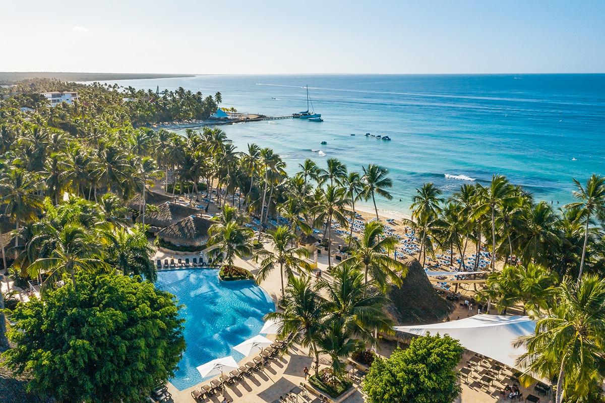 Club Lookéa Viva Dominicus Beach - Choix Flex
