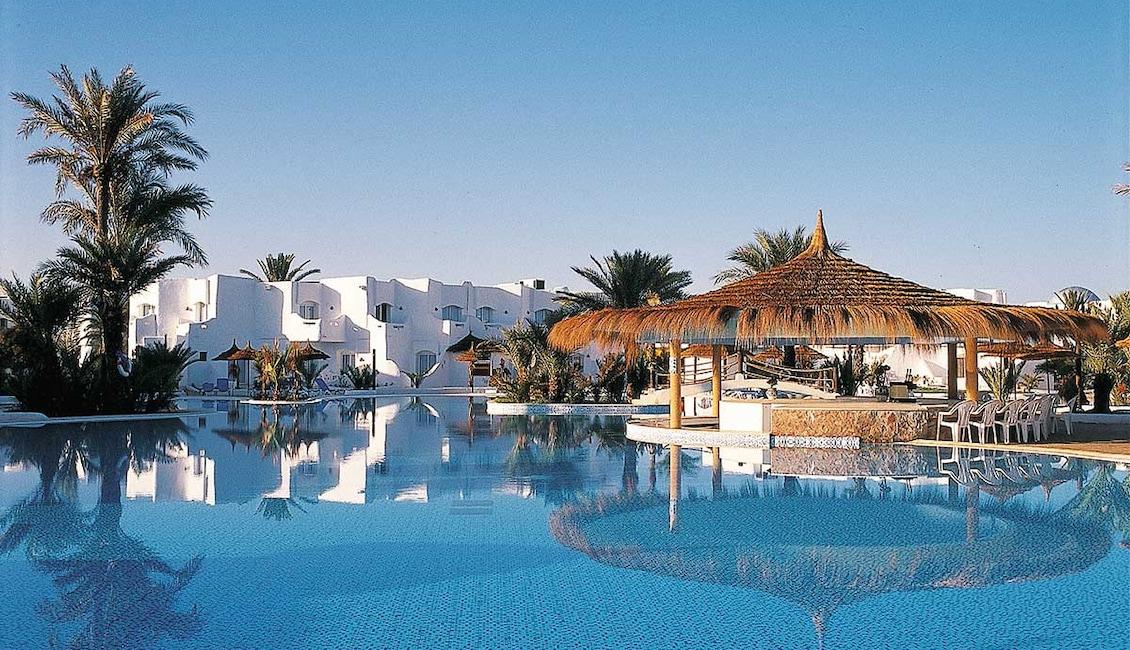Hôtel Fiesta Beach Djerba & Thalasso - TUI