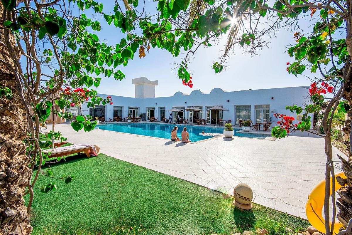Hôtel Les Jardins de Toumana - Choix Flex