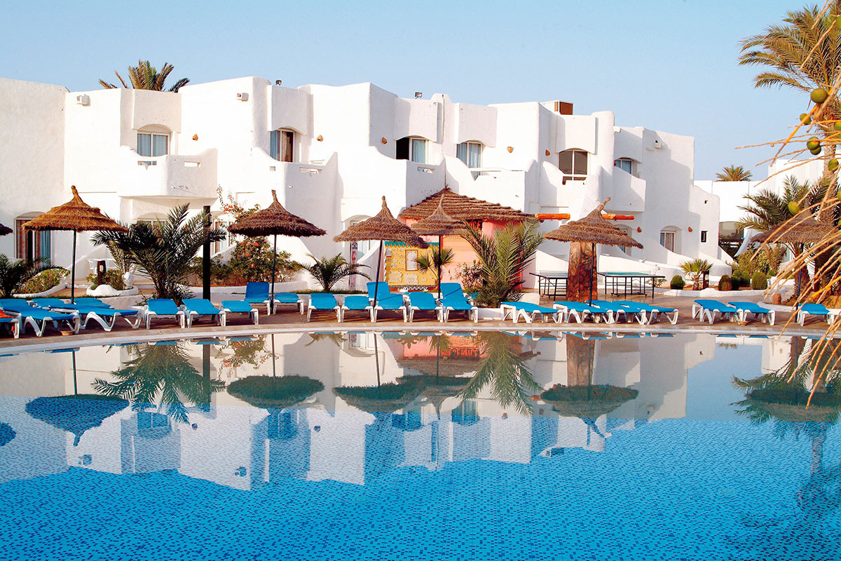 TUI Sensimar Oceana Resort and Spa ***** - voyage  - sejour