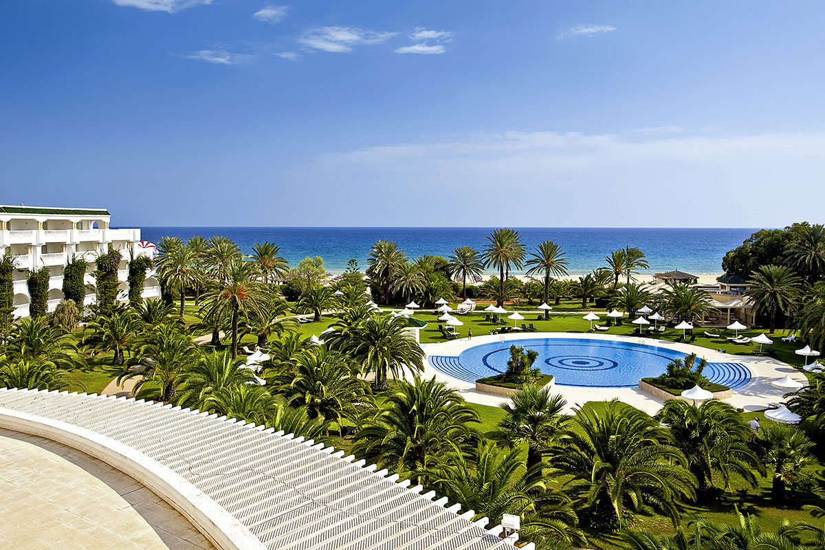TUI Sensimar Oceana Resort and Spa - Hiver 5 *