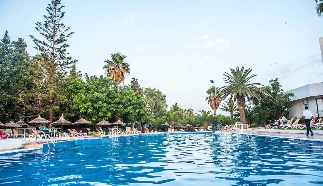 Hotel club President Beach & Spa Resort - TUI