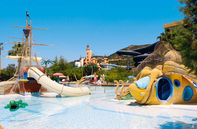 Voyages splashworld aqua fantasy 5 voyages la fontaine for Club piscine lafontaine