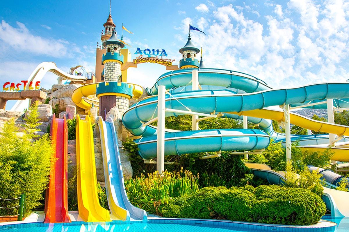 TURAAQU8 splashworld aqua fantasy aquaparc vacances en famille izmir turquie tui