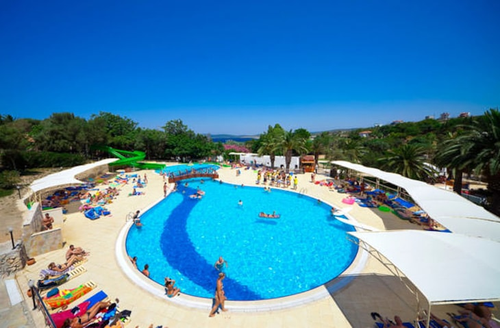 Club Marmara Atlantis 4* - TUI