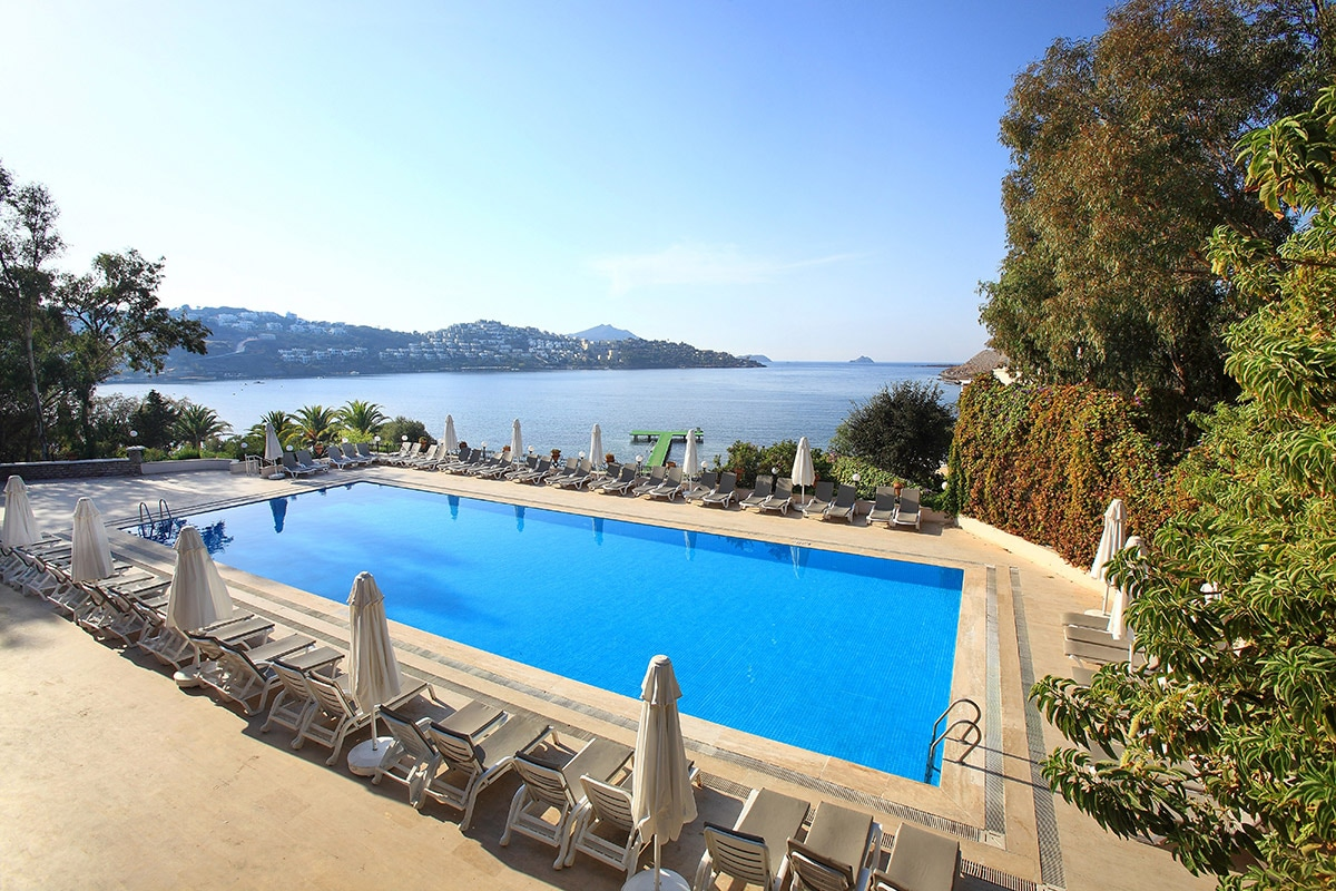 Club Marmara Mirage 4* - Sans transport, Bodrum