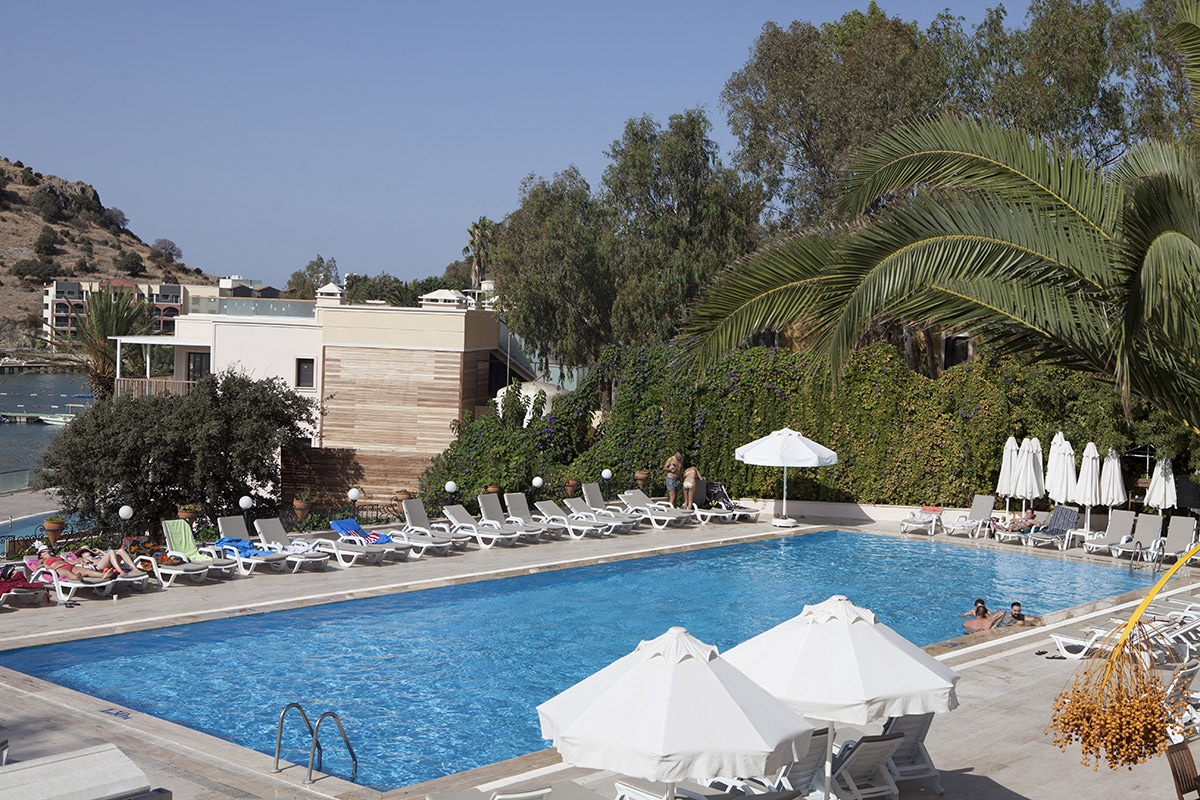 Photo n° 3 Club Marmara Mirage 4*