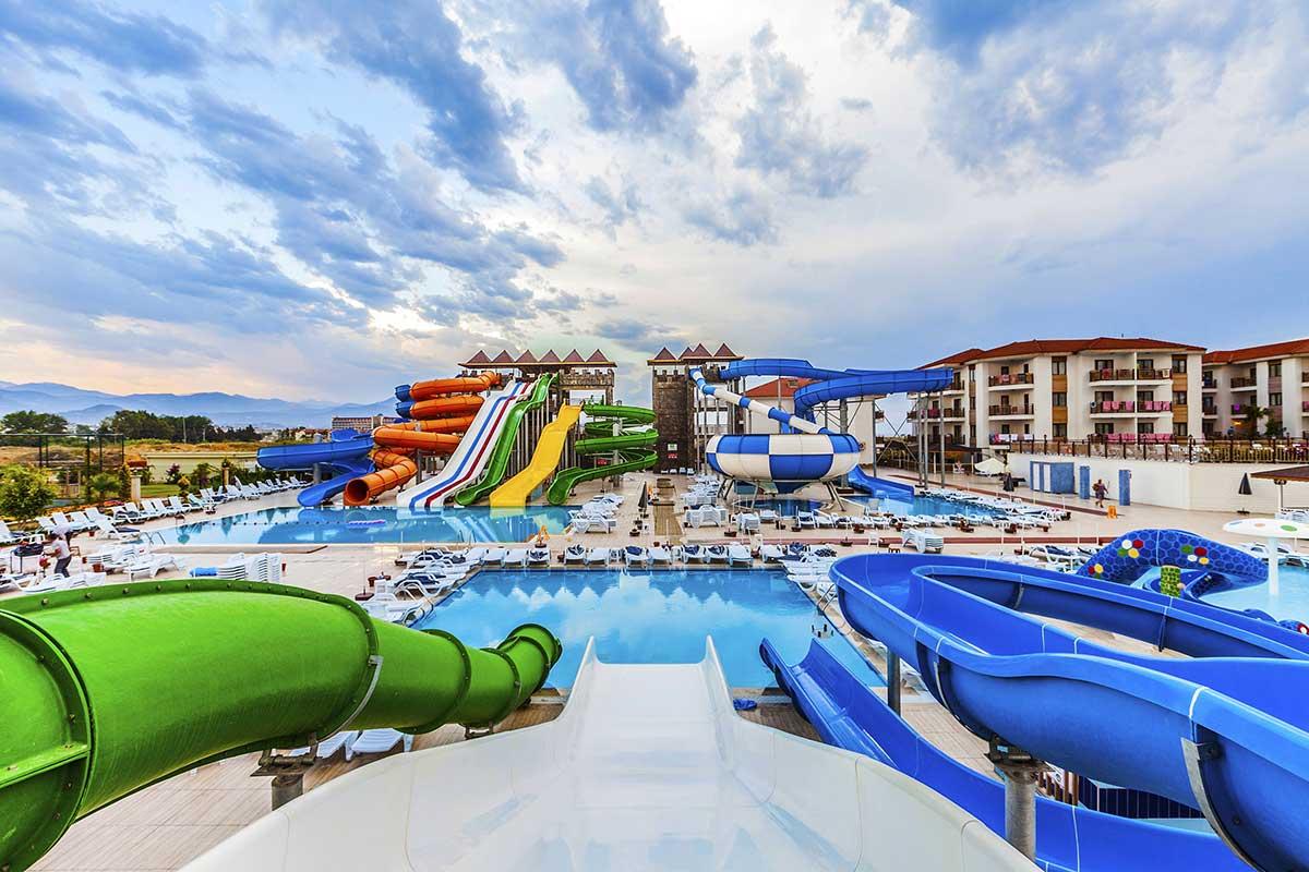 SPLASHWORLD Eftalia Aqua Resort