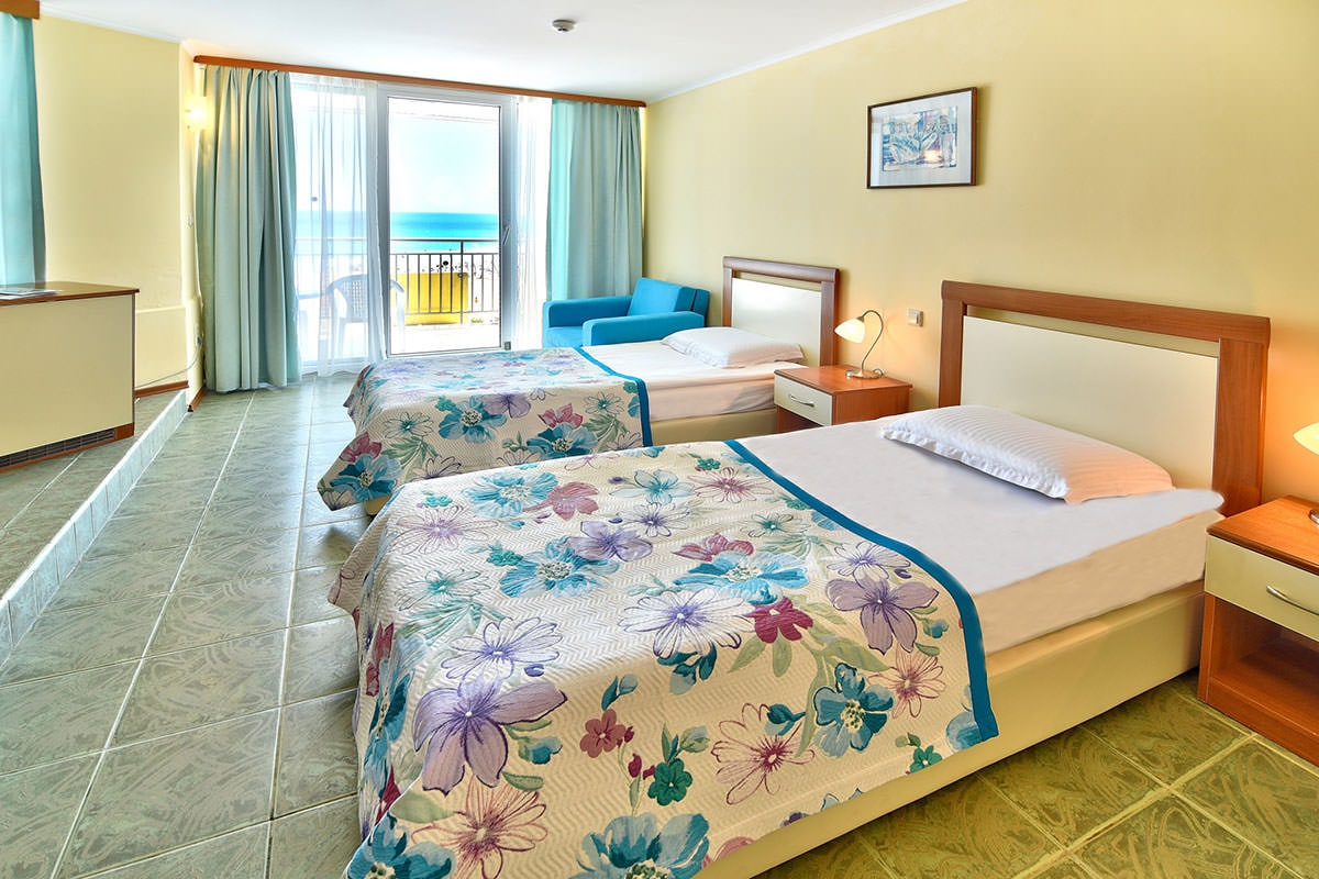 Hôtel club lookéa laguna beach 4*