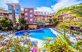 Hôtel suneoclub le costa caleta 3*
