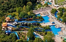 SplashWorld Aqualand Resort 4* - Soyez Marmalin !