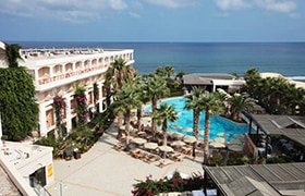 Club Marmara Rethymno Palace 5*