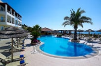 Hôtel Dimitra Beach Resort 4*