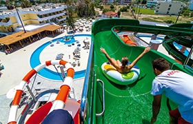 SplashWorld Sun Palace 4*