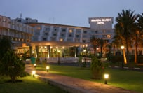 Hôtel Atlas Amadil Beach 4*