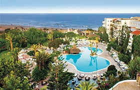 RIU Tikida Beach Golf & Thalasso 4*