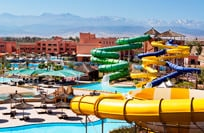 SplashWorld Aqua Fun Club 5* - Soyez Marmalin !