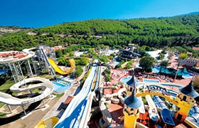 SplashWorld Aqua Fantasy 5* - Soyez Marmalin !