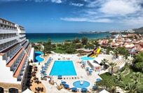Hôtel Batihan Beach Resort & Spa 4*