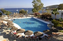Club Bodrum Bay 4*