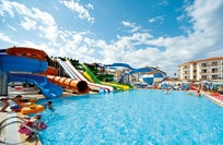 SplashWorld Eftalia Aqua Resort 4*