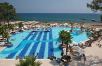 Club Marmara Kimeros Village 5*