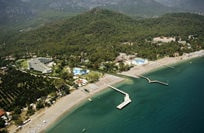 Club Marmara Kimeros Resort 5*