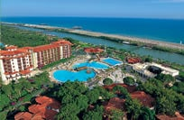 Hôtel Letoonia Golf Resort 5*