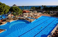 Club Magic Life Belek Imperial 5*